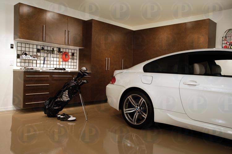 Image courtesy PremierGarage.com